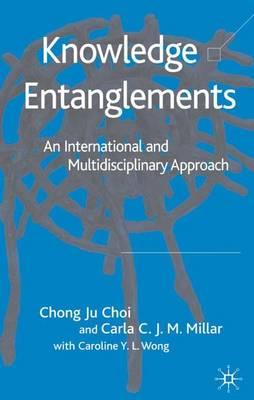 Knowledge Entanglements: An International and Multidisciplinary Approach (Hardback)