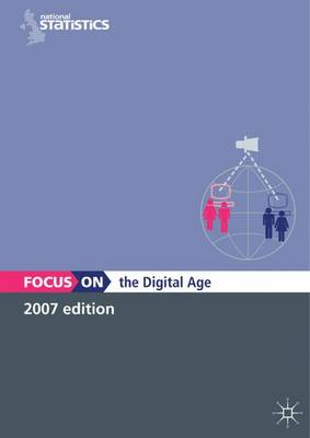 Focus On The Digital Age - Focus On (Paperback)
