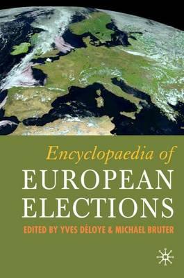 Encyclopaedia of European Elections (Hardback)