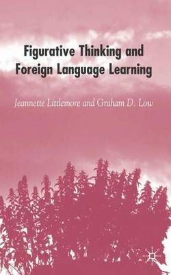 Figurative Thinking and Foreign Language Learning (Hardback)