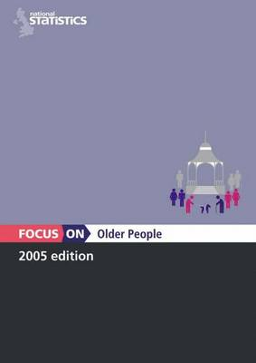 Focus on Older People - Focus on S. (Paperback)