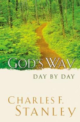 God's Way Day by Say (Paperback)