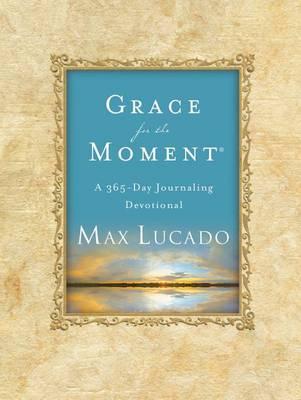 Grace for the Moment (Hardback)