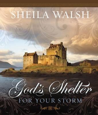 God's Shelter for Your Storm (Hardback)
