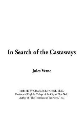 In Search of the Castaways (Hardback)
