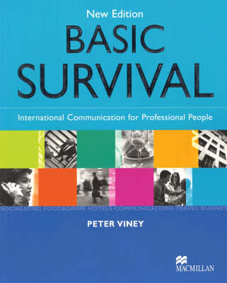 New Edition Basic Survival Student Book (Paperback)