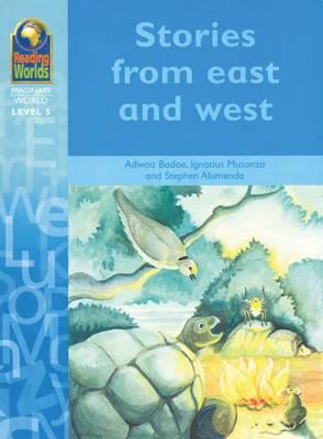 Catching Crooks - Reading Worlds - Everyday World - Level 5 (Paperback)