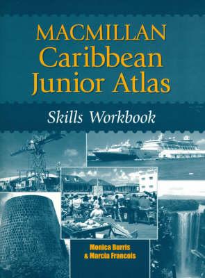 Macmillan Caribbean Junior Atlas: Skills Workbook (Paperback)