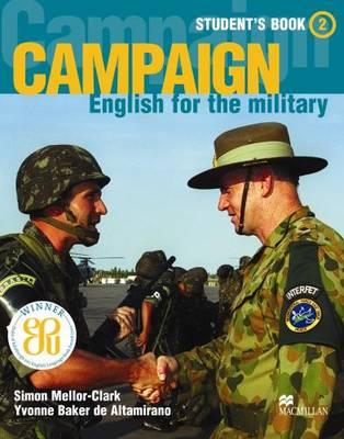 Campaign 2 SB (Paperback)