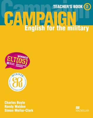 Campaign 2 TB (Paperback)