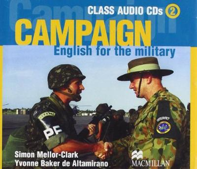Campaign 2 CDx3 (CD-Audio)