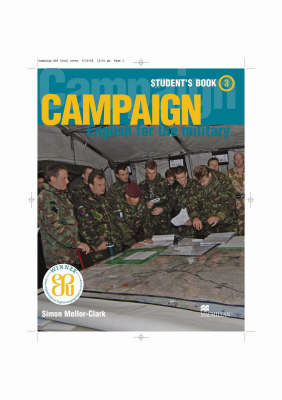 Campaign 3 SB (Paperback)