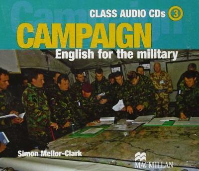 Campaign 3 CDx3 (CD-Audio)