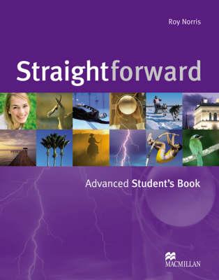Straightforward Advanced: Straightforward - Student Book - Advanced Advanced (Paperback)