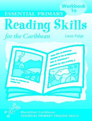 Essen Pri Read Skills Grade 1 Wb 1a (Paperback)