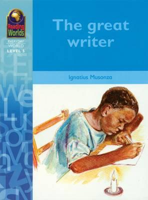 The Kombokka Festival - Reading Worlds - Discovery World - Level 5 S. (Paperback)