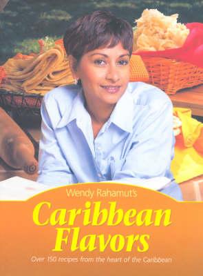 Caribbean Flavors (Paperback)