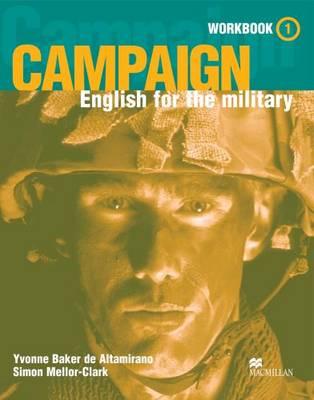 Campaign 1 Workbook Pack