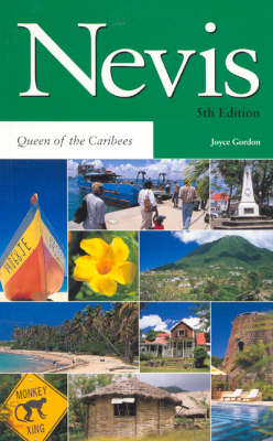 Nevis: Queen of the Caribees - Macmillan Caribbean Guides (Paperback)