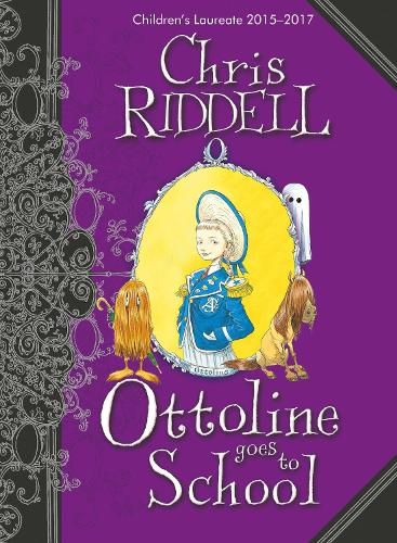 Ottoline Goes to School - Ottoline (Hardback)