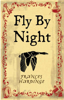 Fly By Night (Paperback)