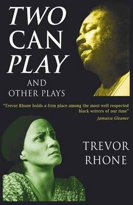 Two Can Play and Other Plays - Macmillan Caribbean Writers (Paperback)