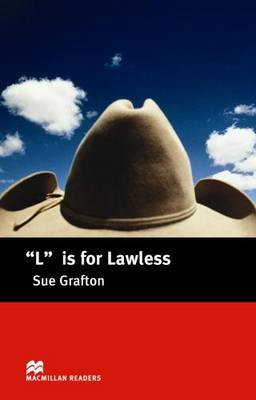 Macmillan Readers L is for Lawless Intermediate Reader (Paperback)