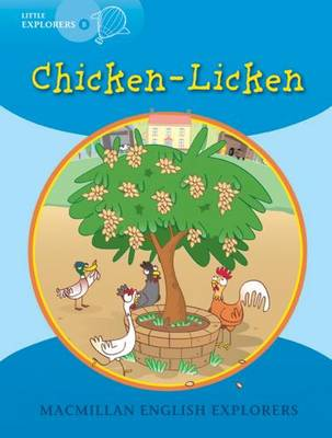 Little Explorers B: Chicken Licken (Paperback)