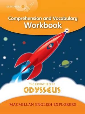 Explorers Level 4: The Adventures of Odysseus (Paperback)
