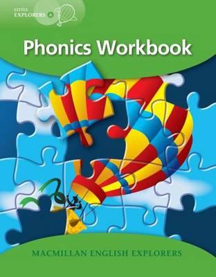 Little Explorers A: Phonics Workbook (Paperback)