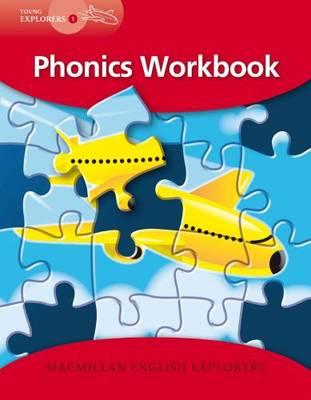 Pri Eng Reader: 3 Phon Wb (Paperback)