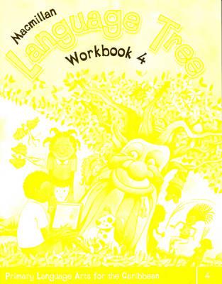 Macmillan Language Tree: Primary Language Arts for the Caribbean: Cpla Pri Eng 5 WB 4 - Primary Language Arts for the Caribbean (Paperback)