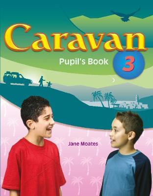 Caravan 3 (Paperback)