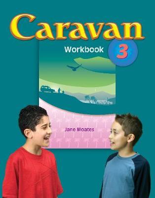 Caravan Level 3: Workbook - Secondary ELT Course for Middle East (Paperback)