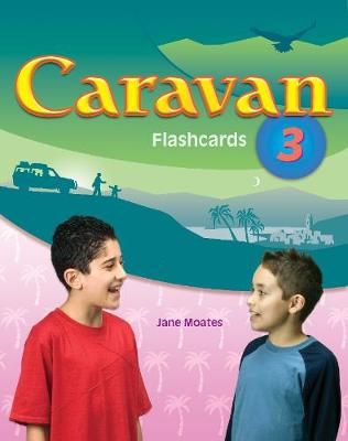 Caravan 3 Flashcards