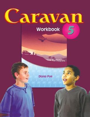 Caravan 5 Wb (Paperback)