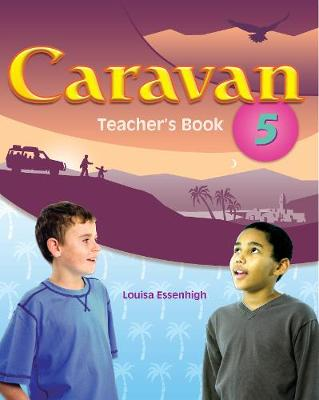 Caravan Level 5: Teacher's Book (Paperback)