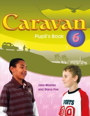 Caravan Level 6: Student's Book (Paperback)