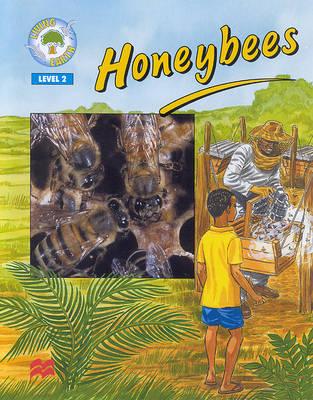 Honeybees: Level 2 - Living Earth S. (Paperback)