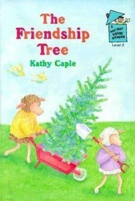 The Friendship Tree (Paperback)
