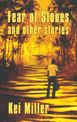 Fear of Stones and Other Stories - Macmillan Caribbean Writers (Paperback)