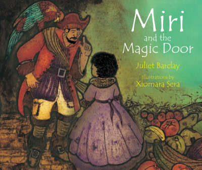 Miri and the Magic Door (Paperback)