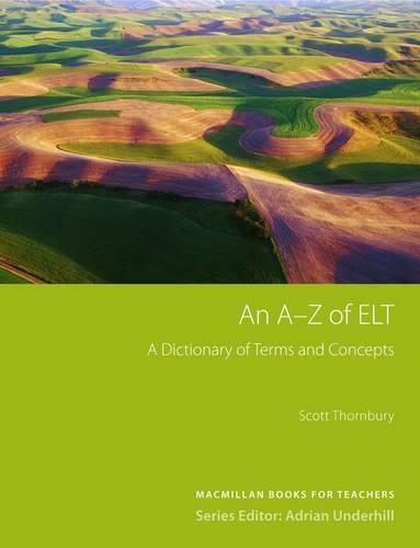 An A to Z of ELT - Methodology S. (Paperback)