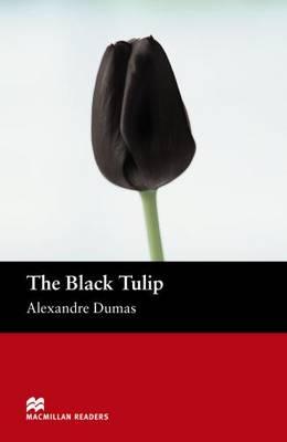 The The Black Tulip: The Black Tulip Beginner (Board book)