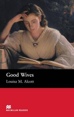 Good Wives: Good Wives Beginner (Board book)