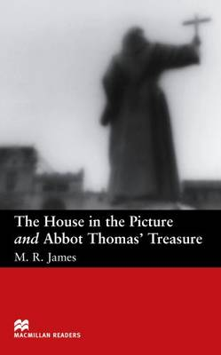 Macmillan Reader Level 2 House In the Picture and The Abbots Treasure Beginner Reader (A1) (Paperback)