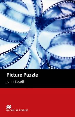 Picture Puzzle: Picture Puzzle - Macmillan Reader - Beginner Level Beginner (Board book)