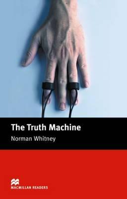 The Truth Machine (Board book)