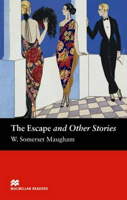 The Escape and Other Stories (Board book)