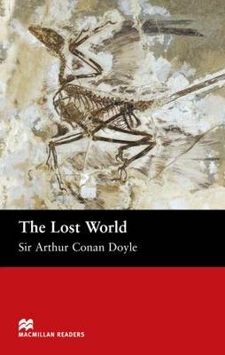 The Lost World (Board book)